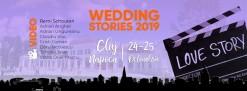 Weddingstories 2019 - PENTRU VIDEOGRAFI DE NUNTA