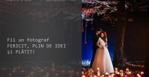 Workshop de fotografie de nunta cu Ovidiu Lesan