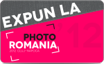 Expun la Photo Romania