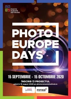 Photo Europe Days