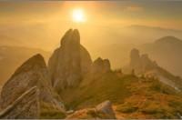 Proiectie film Romania salbatica