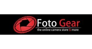 Foto Gear